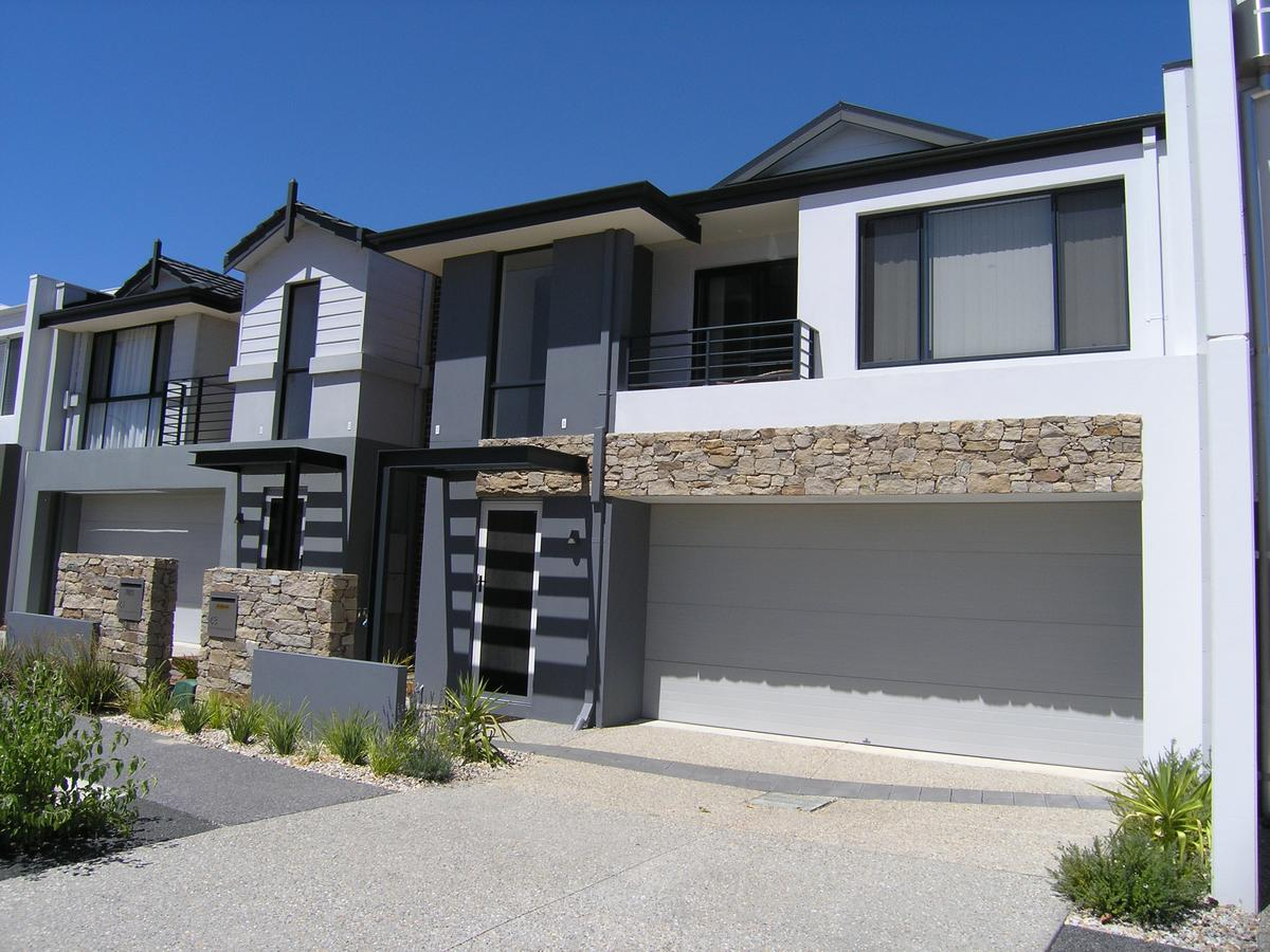 Swan Valley Townhouse - Tourism Canberra