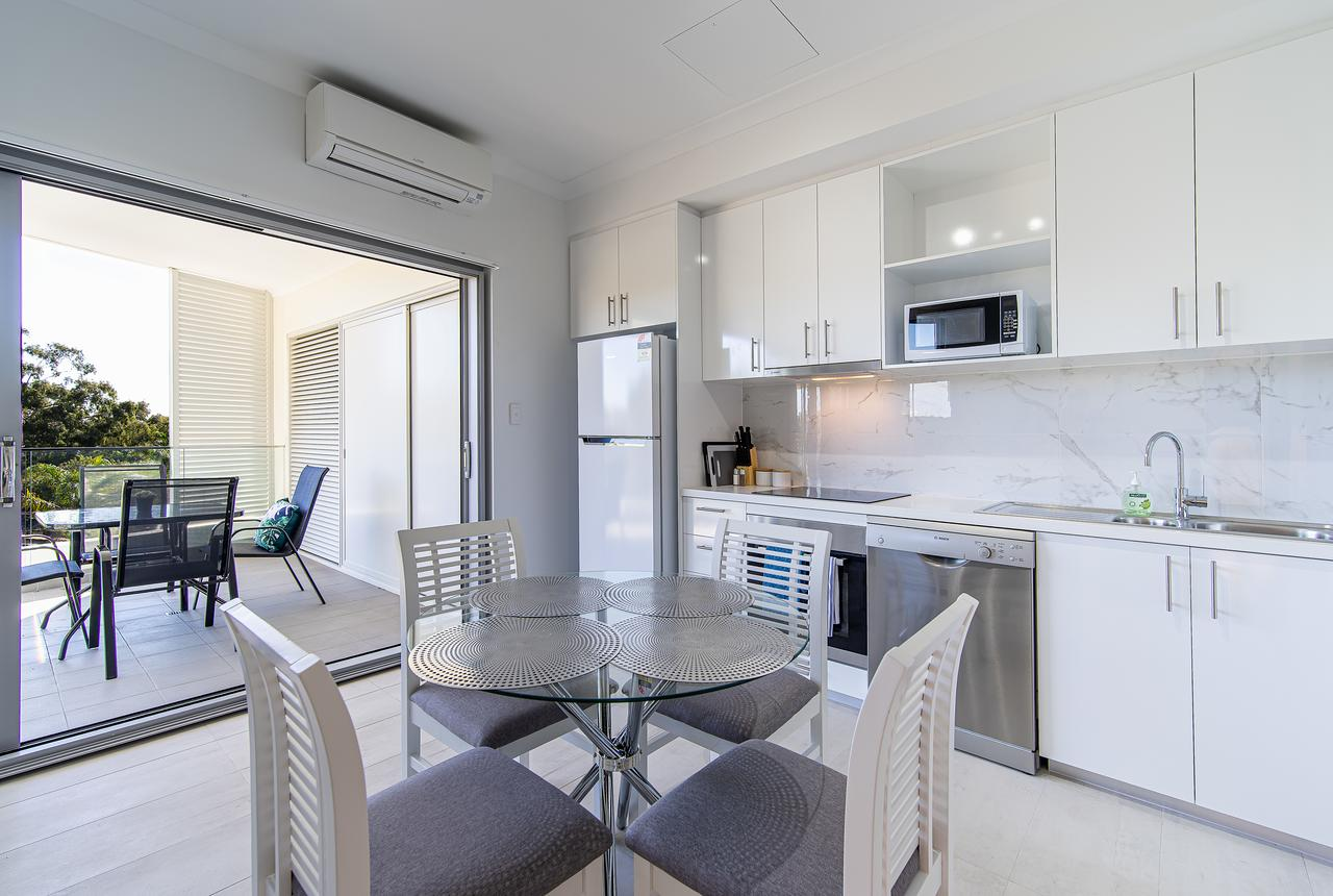 New Apartment on Great Location Opposite Garden City  02 - Tourism Canberra
