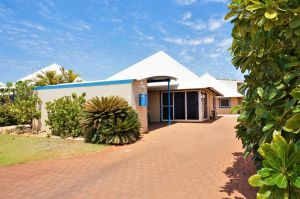 Osprey Holiday Village Unit 119 - Close to the pool - Tourism Canberra