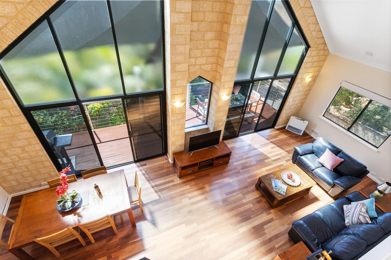 Swanview Ardross Shortstays - Tourism Canberra