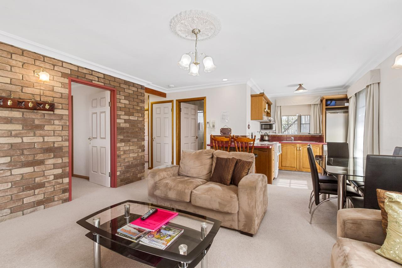 Swansea Cottages and Motel Suites - Tourism Canberra