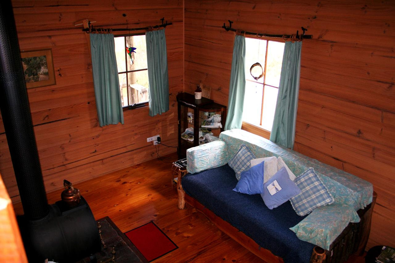 Cradle Mountain Love Shack - Tourism Canberra