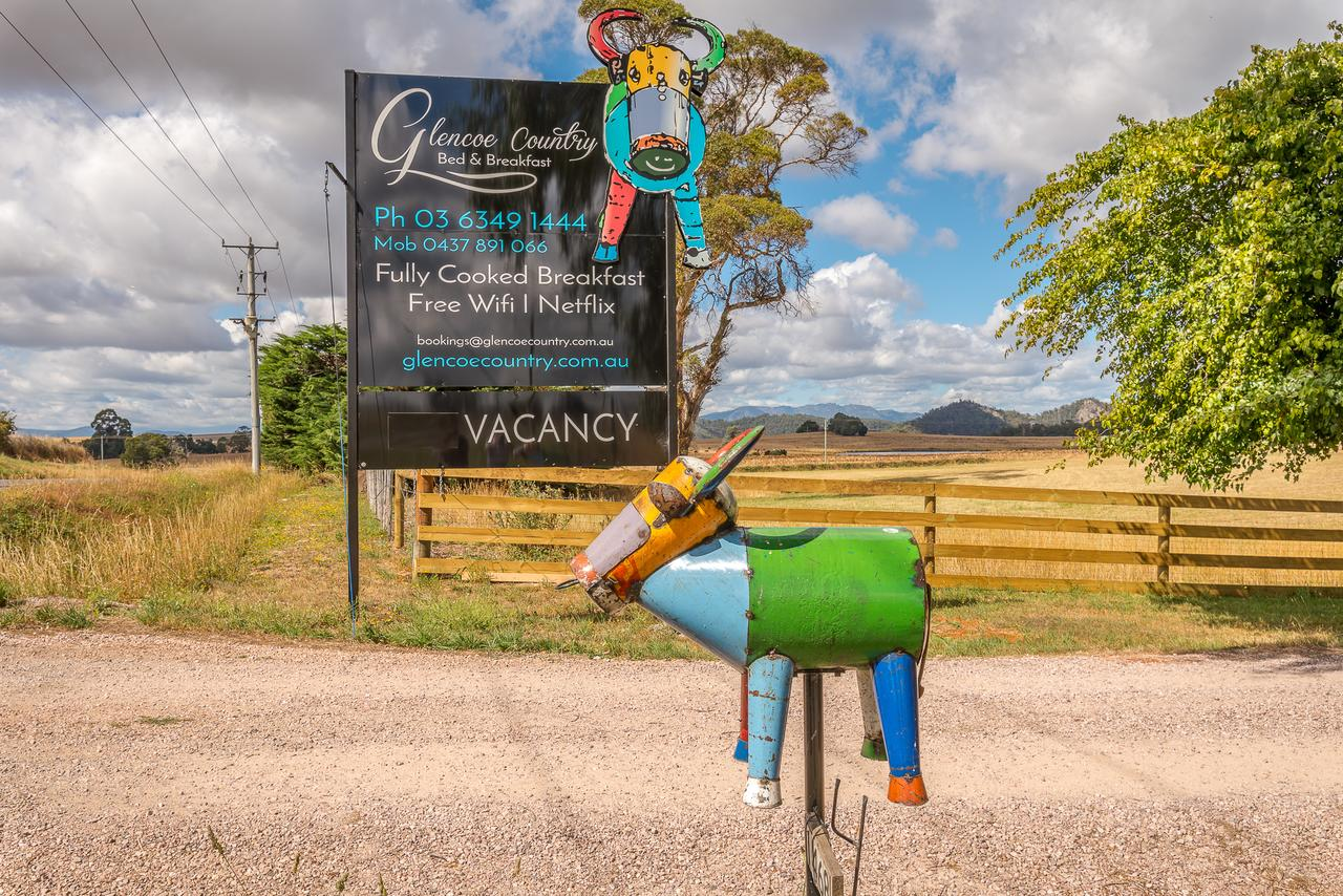 Glencoe Country Bed and Breakfast - Tourism Canberra
