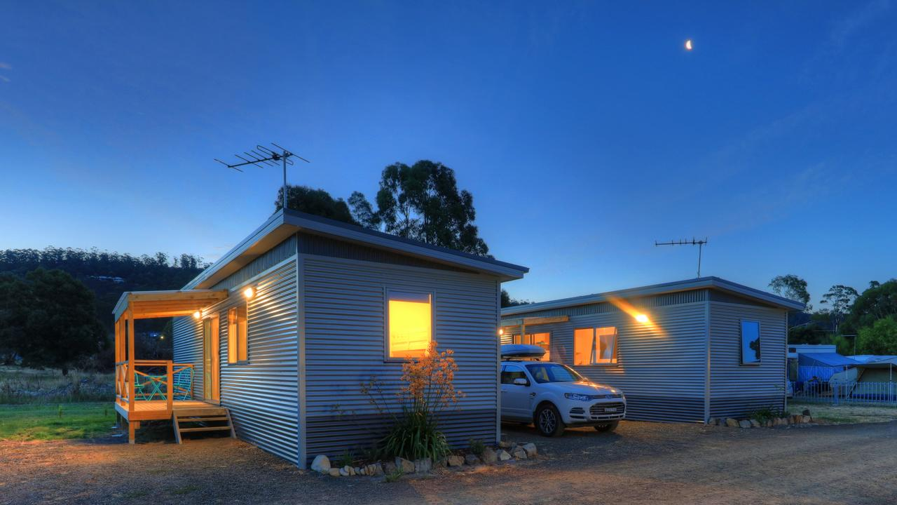 Orford Beachside Holiday Park - Tourism Canberra