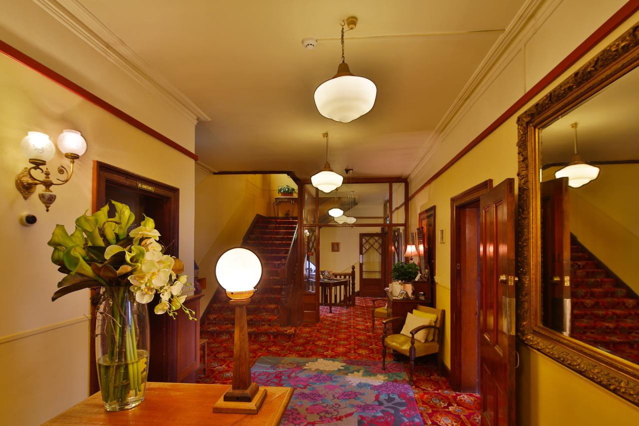 Astor Private Hotel - Tourism Canberra