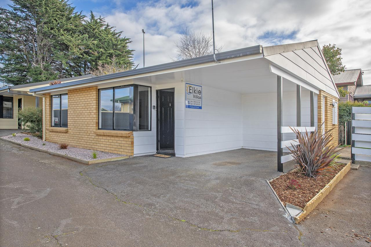 Elkie Villa - 2 Bedroom Unit - Burnie - Tourism Canberra