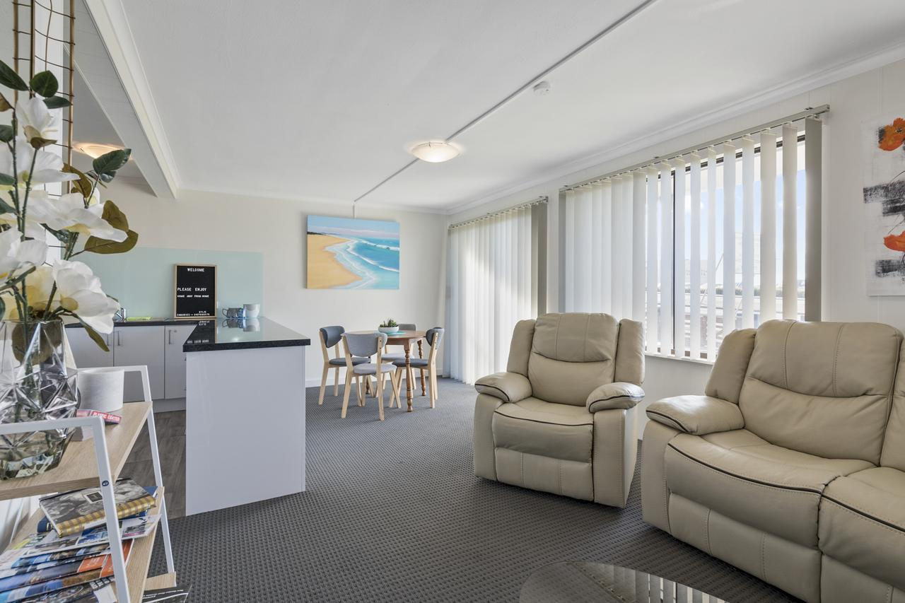 Aruba Apartments - Tourism Canberra