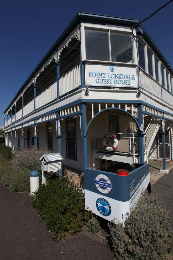 Point Lonsdale Guest House - Tourism Canberra