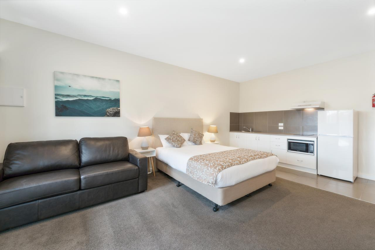High Country Holiday Park - Tourism Canberra