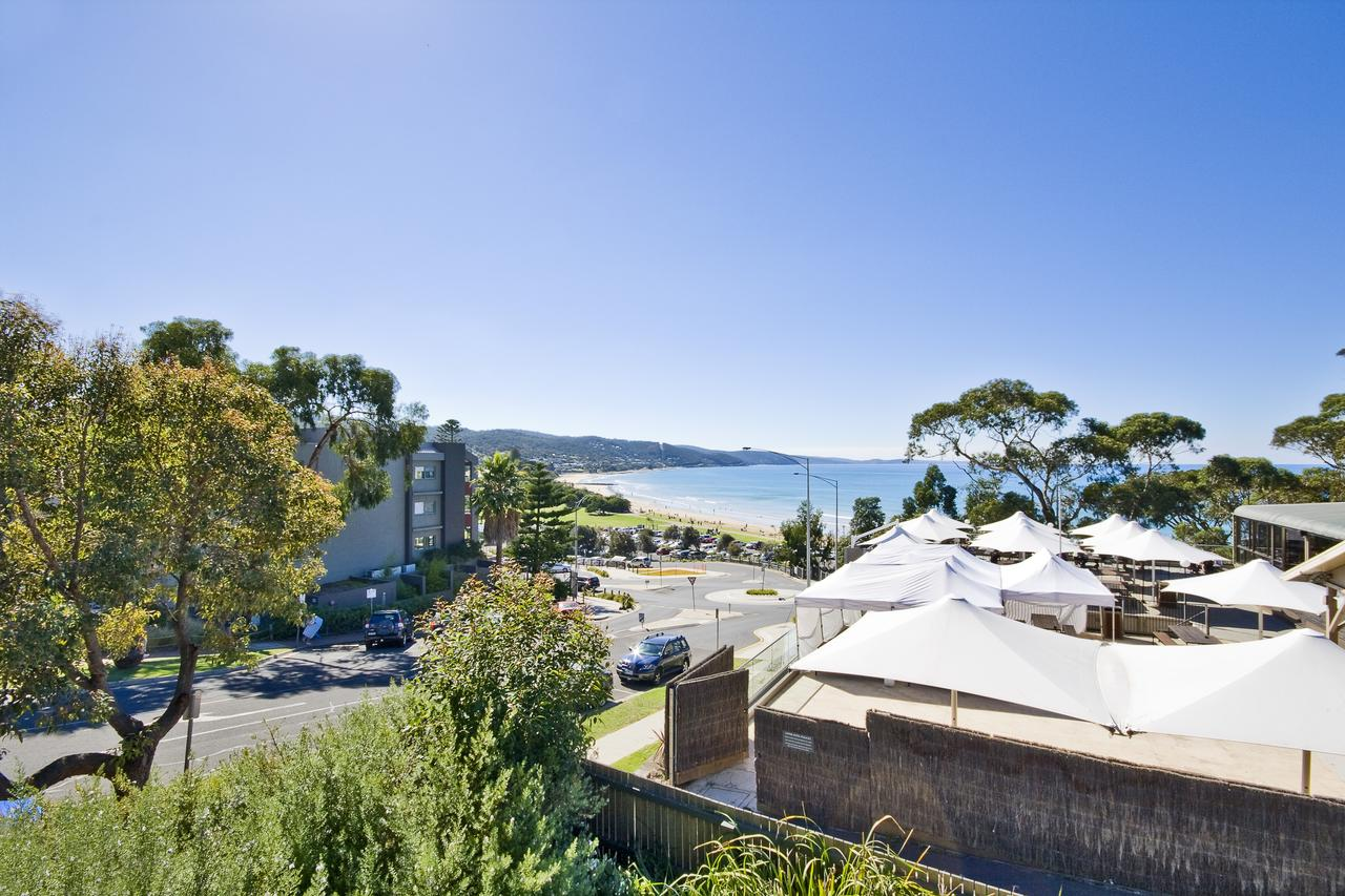 Lorne Bay View Motel - Tourism Canberra