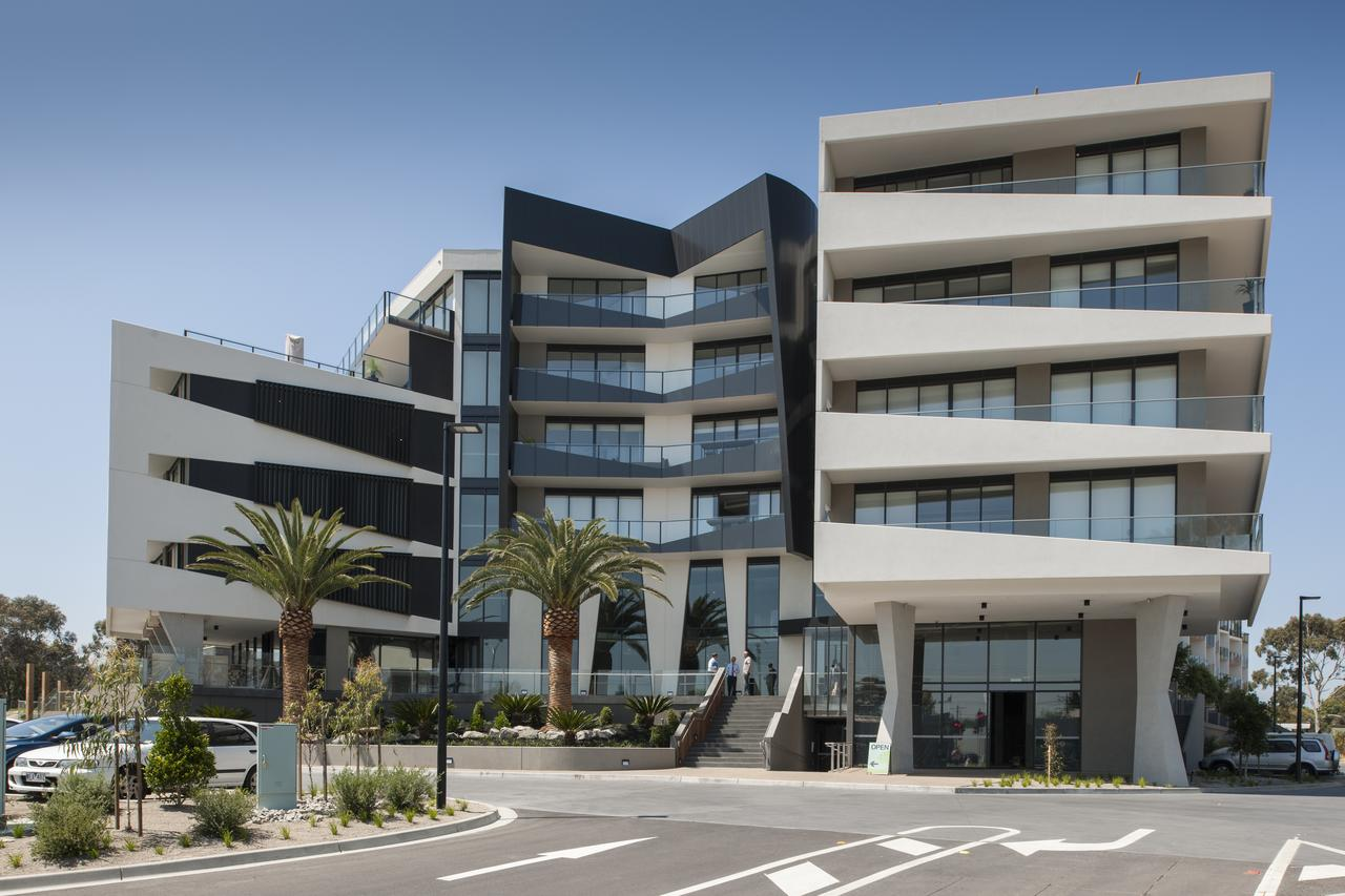 Sandy Hill Serviced Apartments - Tourism Canberra