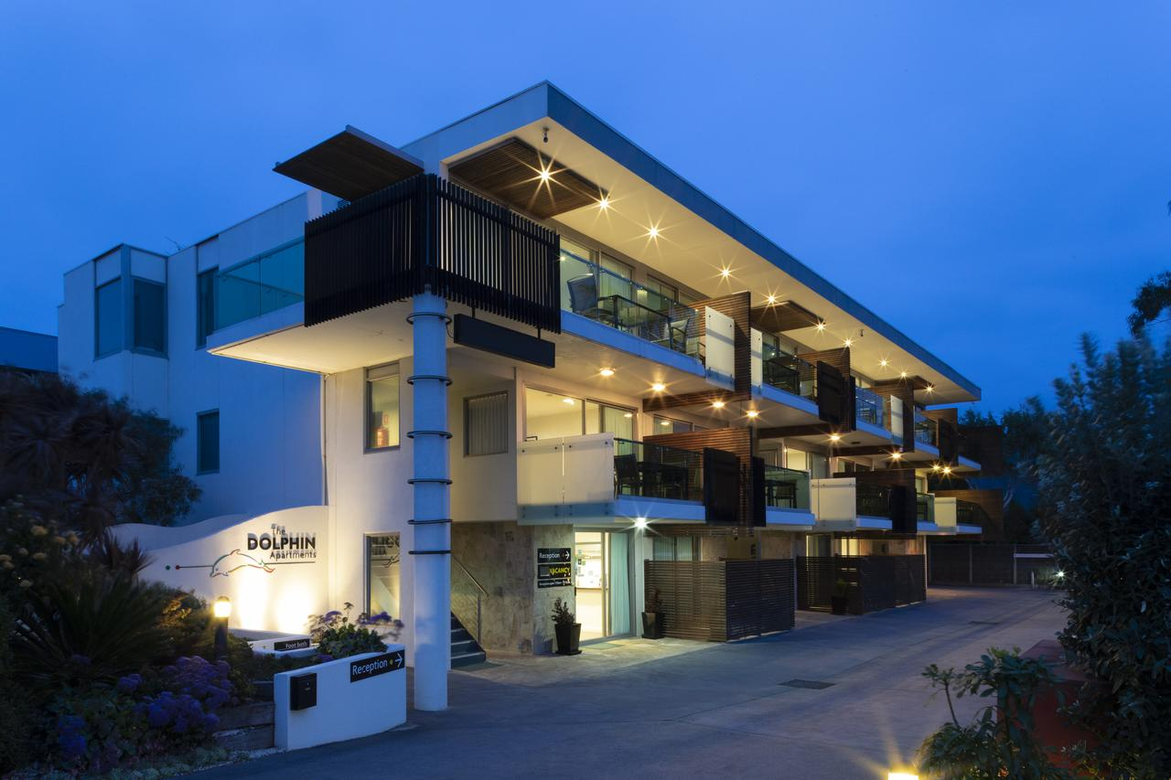 The Dolphin Apartments - Tourism Canberra