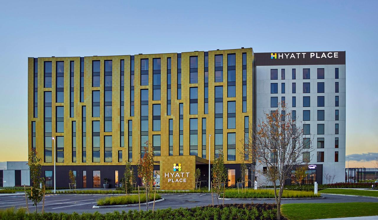 Hyatt Place Melbourne Essendon Fields - Tourism Canberra