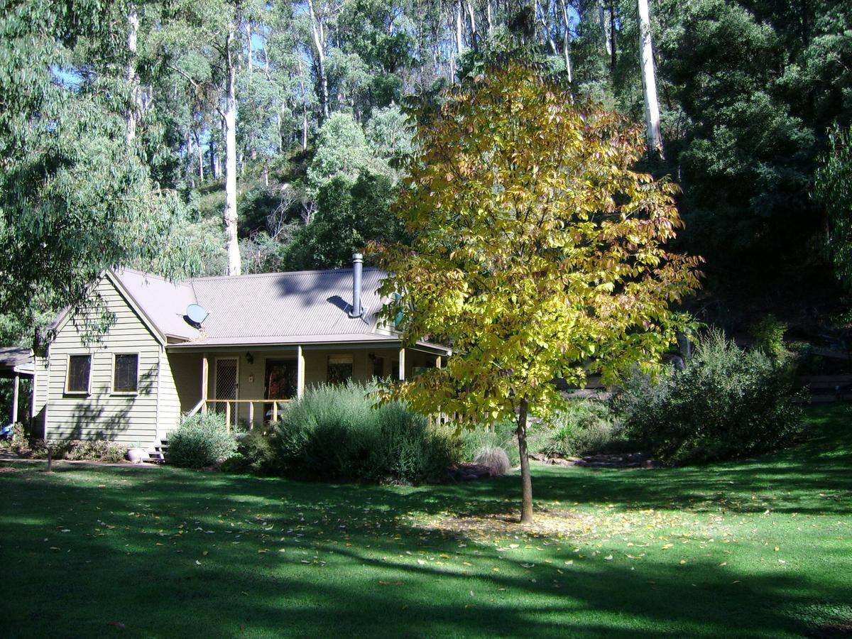 shady brook cottages - Tourism Canberra