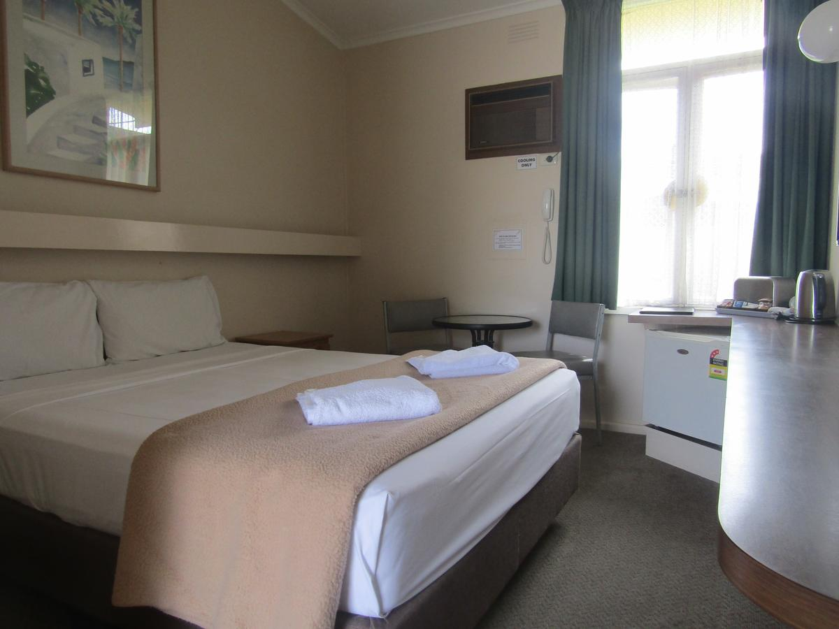 Twin City Motor Inn - Tourism Canberra