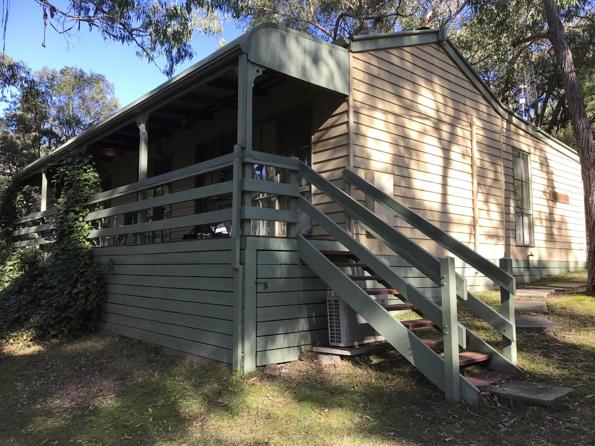 Day Dream Cottage - Tourism Canberra