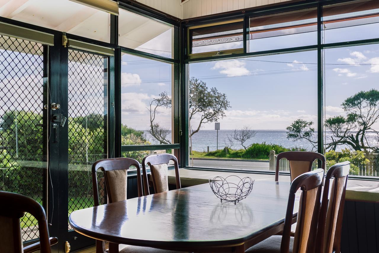 Beach Front Beauty - Ocean front views - Tourism Canberra