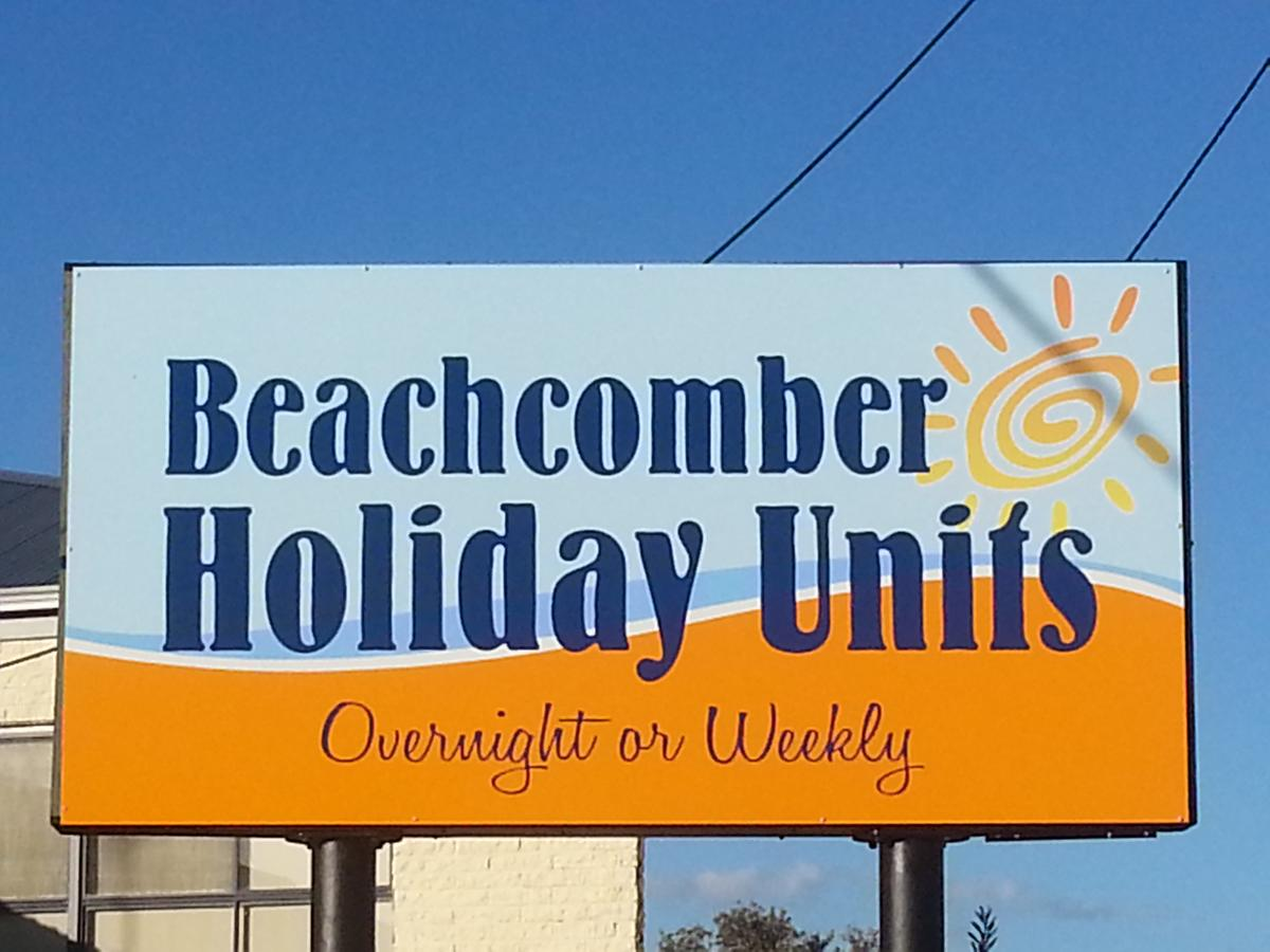 Beachcomber Holiday Units - Tourism Canberra
