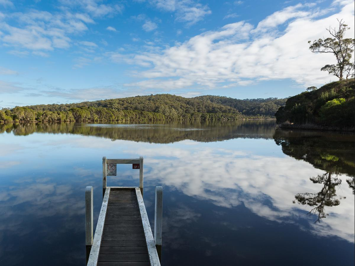 Gipsy Point Lodge  Cottages - Tourism Canberra