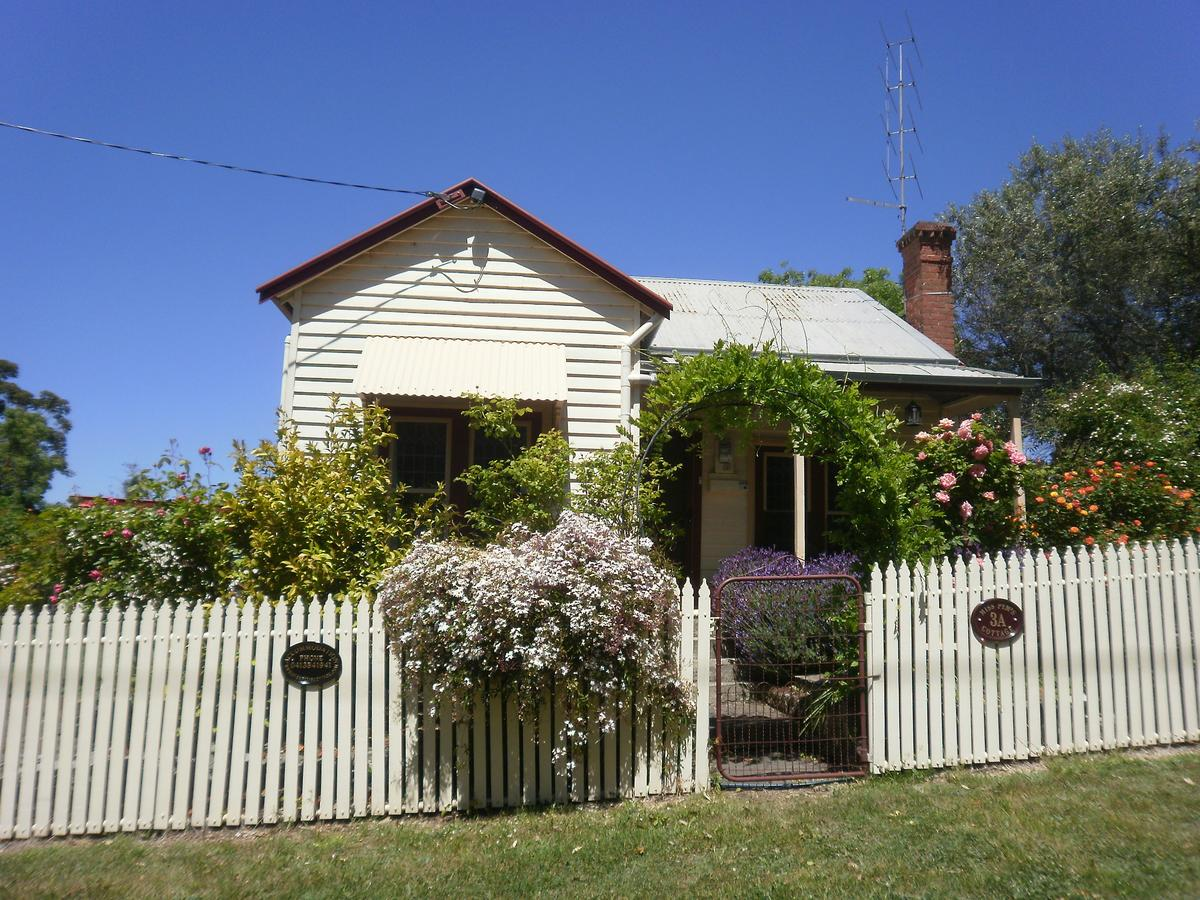 Miss Pym's Cottage - Tourism Canberra