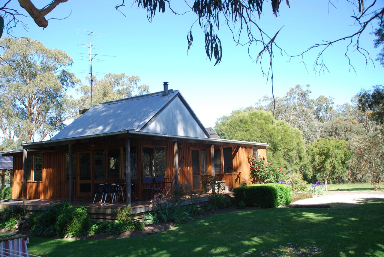 Bluegum Ridge Cottages - Tourism Canberra