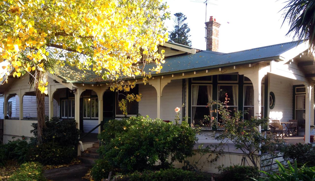 Lorelei Bed  Breakfast - Tourism Canberra