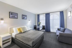 Best Western Cathedral Motor Inn - Tourism Canberra