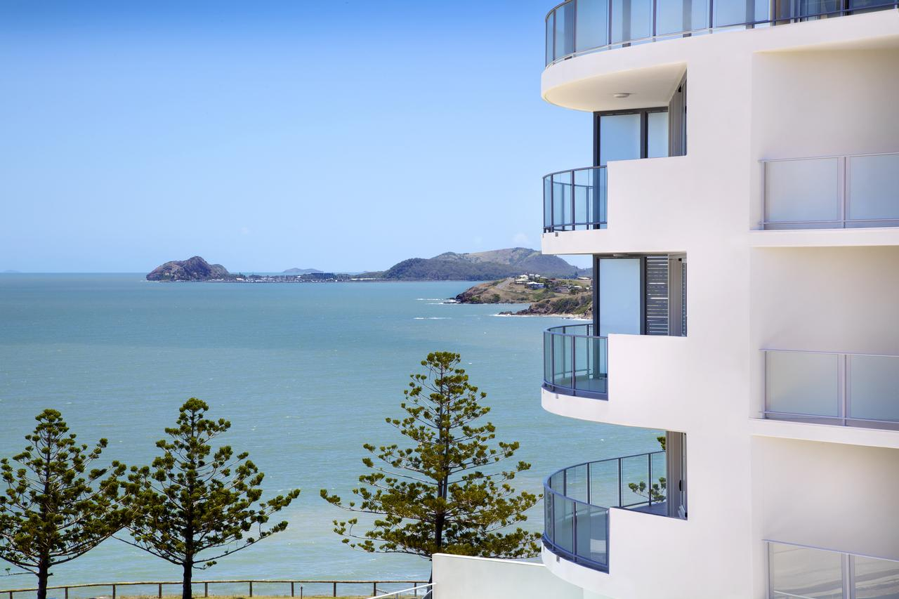 Oshen Apartments Yeppoon - Tourism Canberra