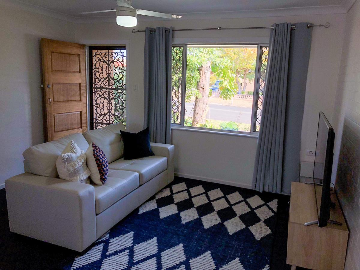Picnic Point Villas - Tourism Canberra