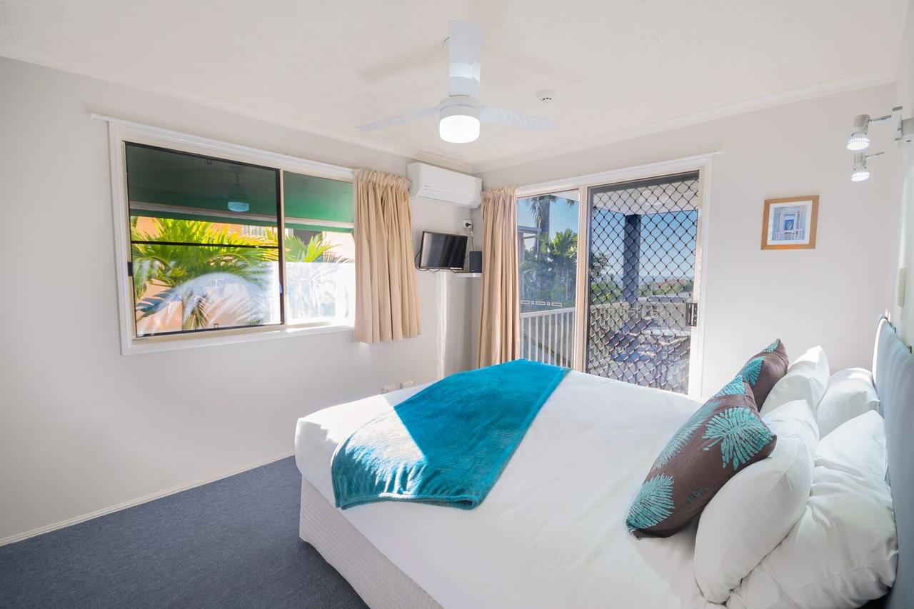 Airlie Apartments - Tourism Canberra