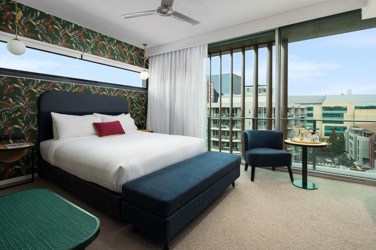 Ovolo The Valley Brisbane - Tourism Canberra