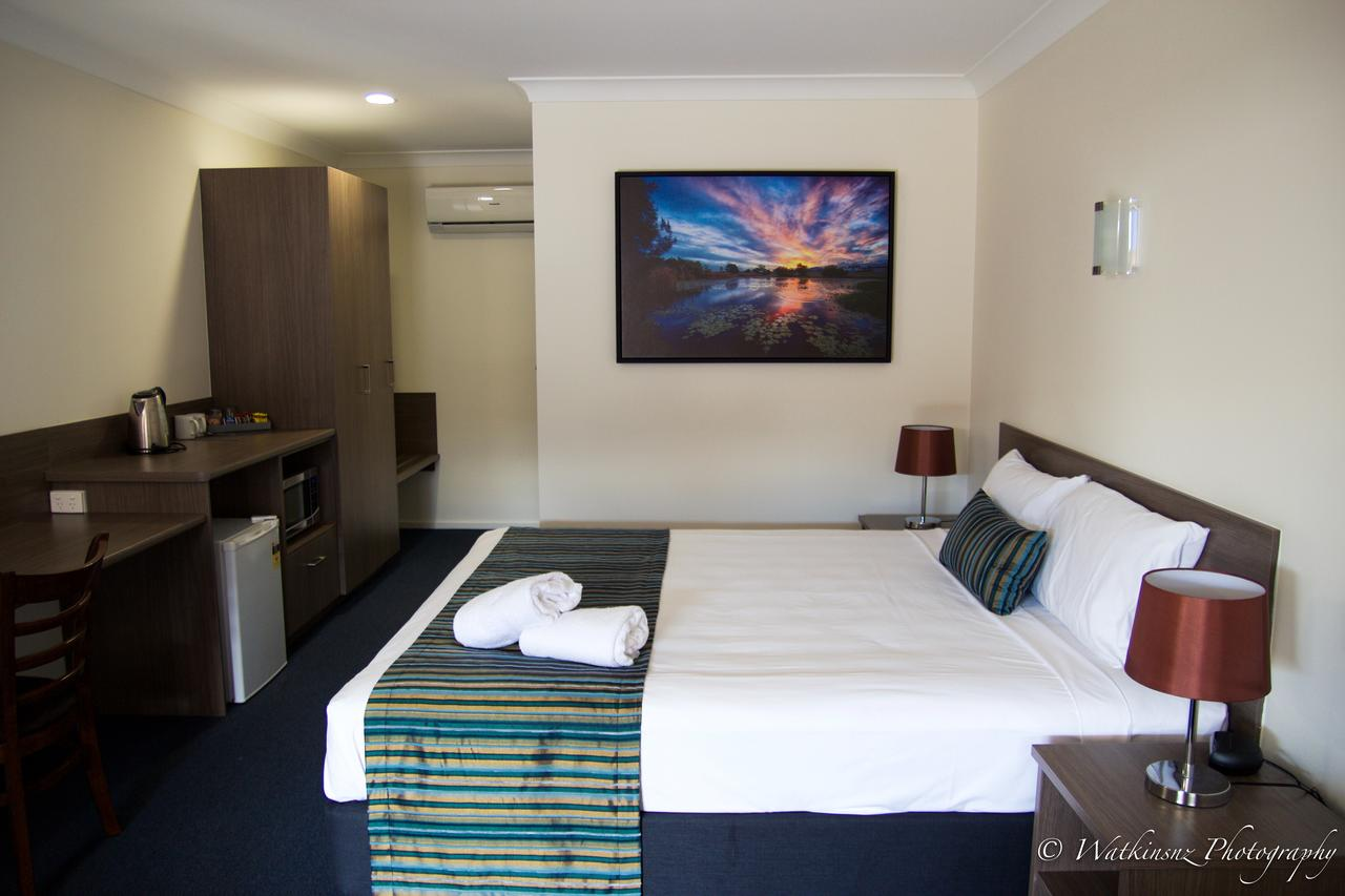 Sugar Country Motor Inn - Tourism Canberra