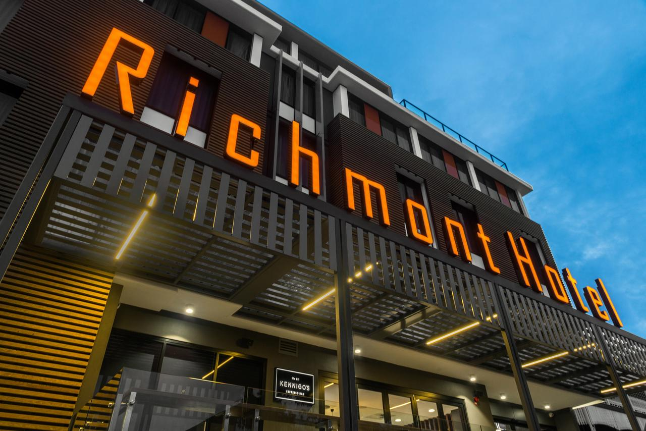 Mantra Richmont Hotel - Tourism Canberra
