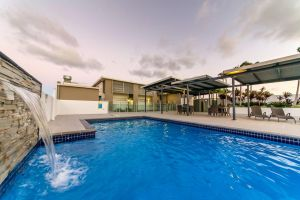 Echelon Apartments Yeppoon - Tourism Canberra