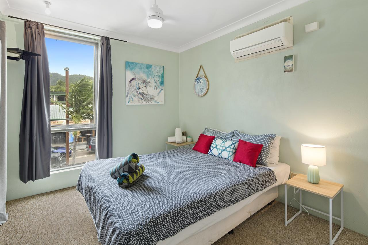 Location 2BR Town View Unit in Centre of Airlie. - Tourism Canberra