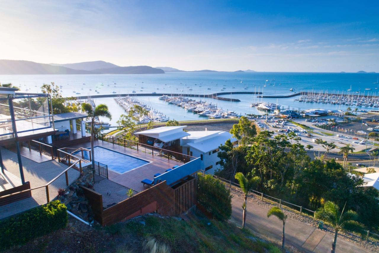Nautilus On The Hill - Airlie Beach - Tourism Canberra