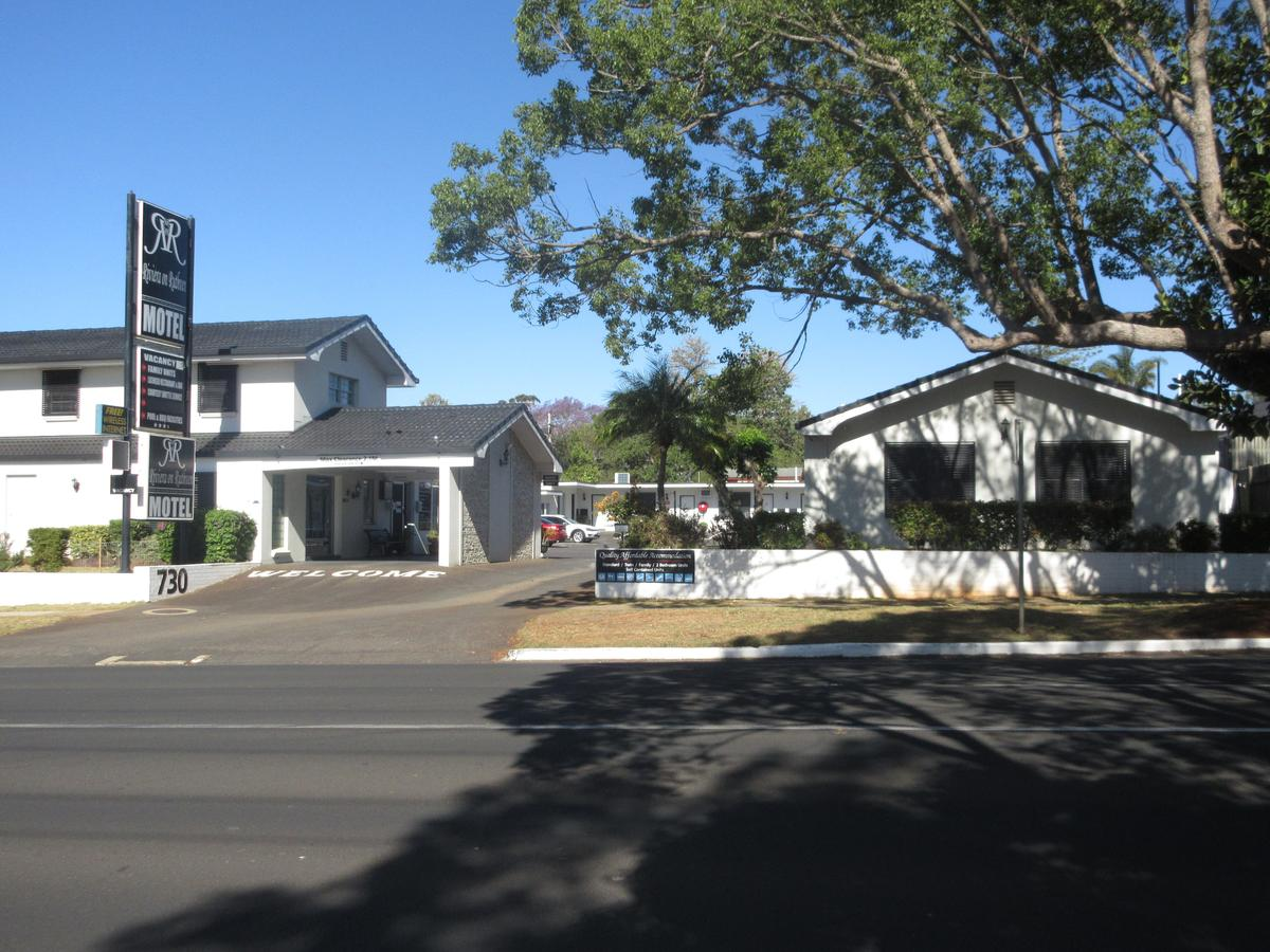 Riviera on Ruthven - Tourism Canberra