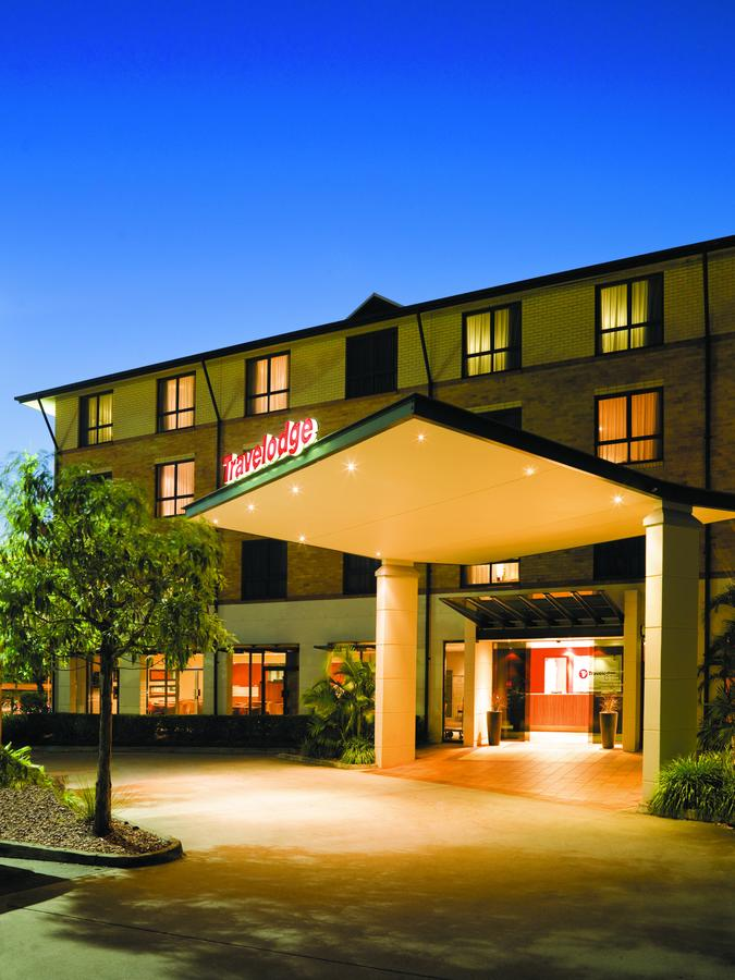 Travelodge Hotel Garden City Brisbane - Tourism Canberra