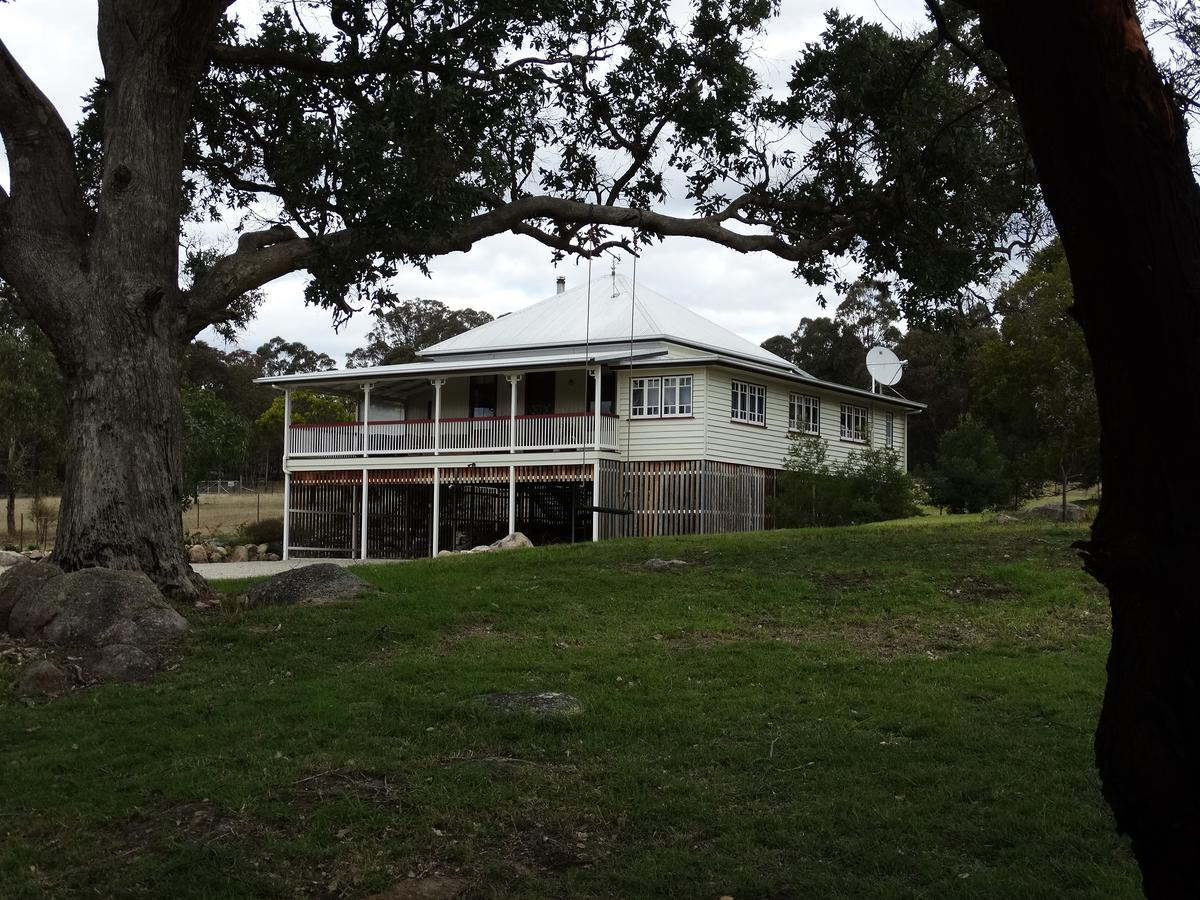 Loughmore House - Tourism Canberra
