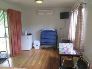 Batchelor Holiday Park - Tourism Canberra