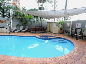Bayview Beach Holiday Apartments - Tourism Canberra