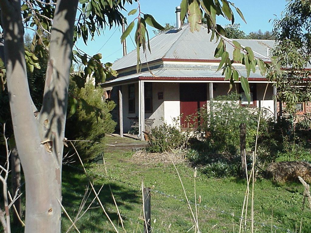 Bethany Cottages - Tourism Canberra