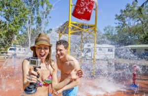 BIG4 Howard Springs Holiday Park - Tourism Canberra